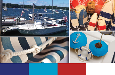 Sailor-moodboard